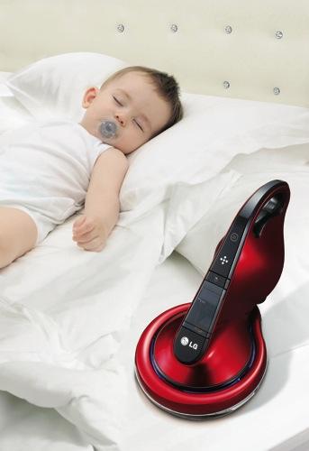 LG「寶護家」抗敏除螨機,力抗塵螨與過敏原,打造舒適乾淨的生活環境,情境圖1 copy
