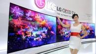 2013年台北資訊月展期邁入倒數階段,LG 除了曲面OLED電視,也同步展示84 […]