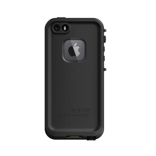 LifeProof推出iPhone 5s專屬frē保護殼(黑色) copy