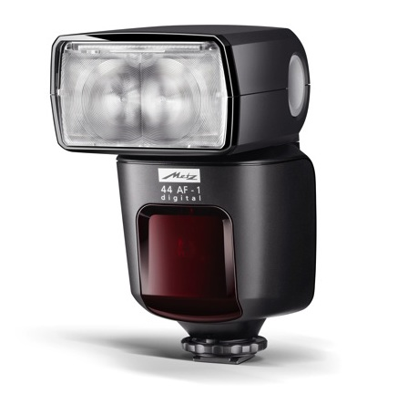 METZ mecablitz 44 AF-1 digital閃光燈
