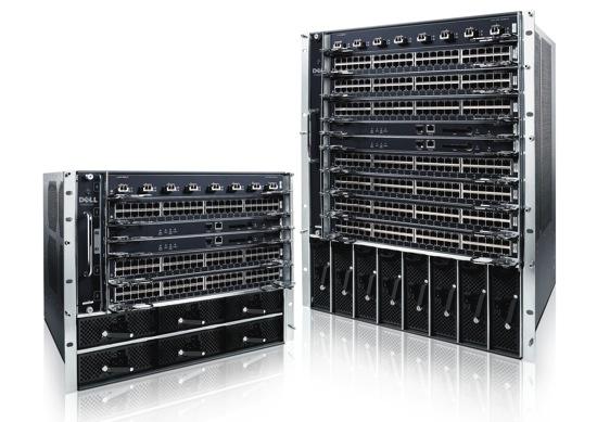 Networking C系列產品 C7004及C7008 copy