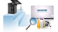 華芸科技的 ASUSTOR College 線上敎學推出網頁改版,ASUSTOR […]