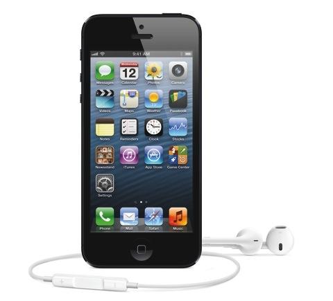 iPhone 5 copy