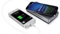 LUXA2納爾莎推出無線充電系列產品TX-P1 5000mAh無線充電移動電源和 […]