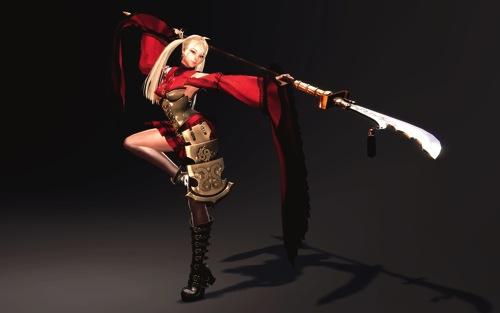 1-《瑪奇英雄傳》明(28)日起搶先海外開放全新第八角色—「玲」(LYNN)以一身艷紅的霓裳羽衣搶先上線,向台灣玩家賀新年!