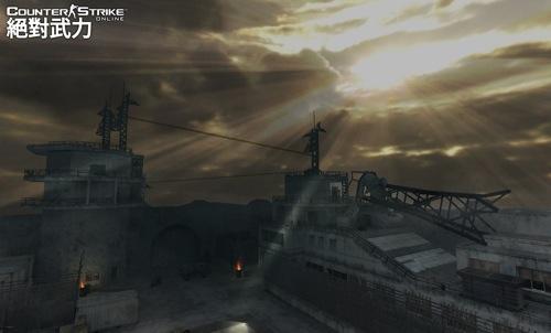 1-《CSO 絕對武力》帶領玩家進行海外第一波搶灘登陸全新地圖「海岸線」