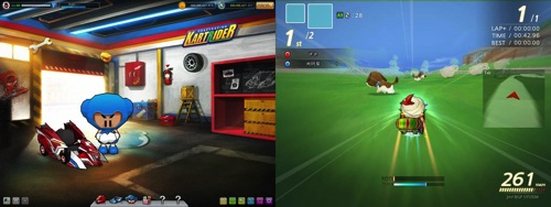 3-「新玩樂時代」讓操作介面更簡單上手、遊戲畫面也更科技感