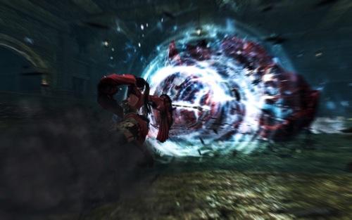 6-「玲」遇強則強,殺手鐧「滅花斬」旋轉長槍頭以迅雷般的速度直搗敵人要害!