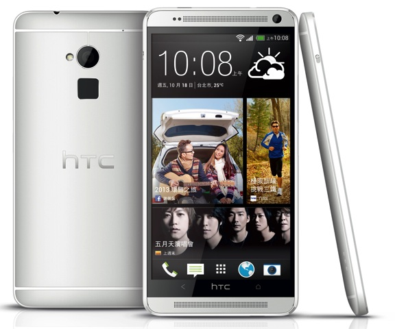 HTC one max copy