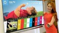 LG電子發表最新智慧電視平台 webOS,提供直覺式使用介面,讓操作更流暢。此外 […]