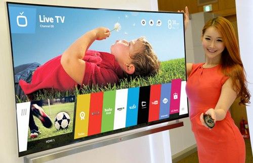 LG 全新 WEBOS 智慧電視平台_1