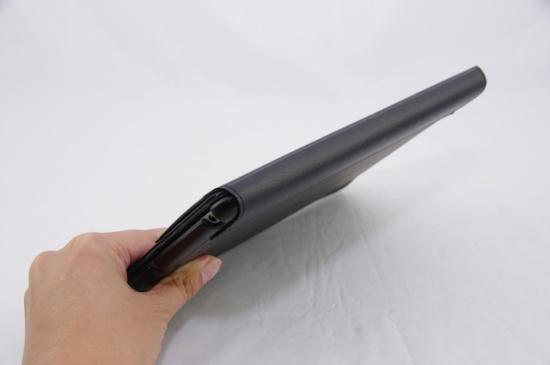 Targus Flipview Case For iPad Air-20