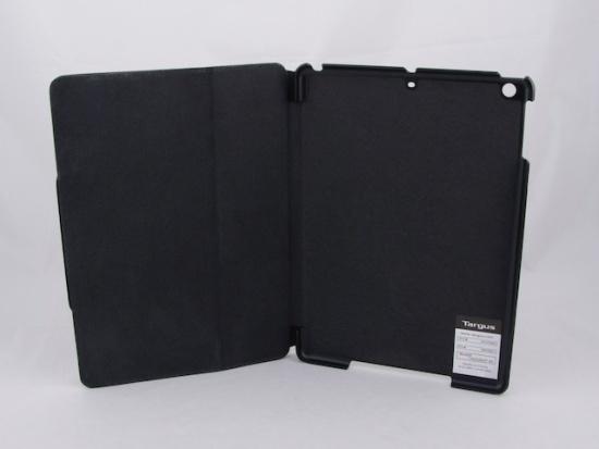 Targus Flipview Case For iPad Air-5
