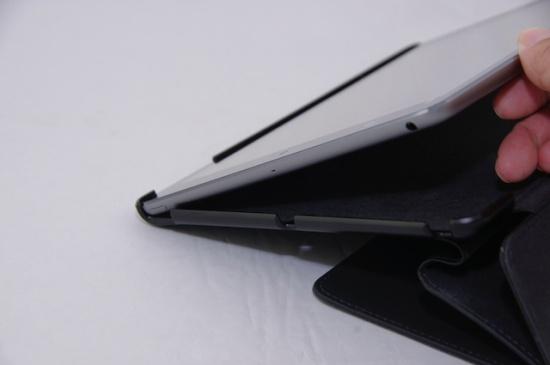 Targus Flipview Case For iPad Air-8