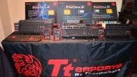 一年一度的美國CES 2014國際消費電子展在拉斯維加斯展出,曜越Tt eSPO […]