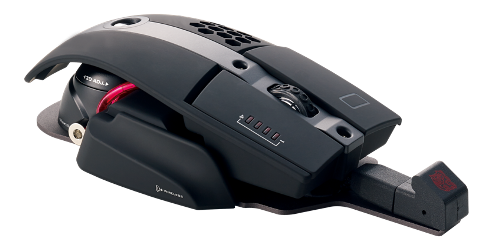 Tt eSPORTS全球首發《Level 10 M雙模電競滑鼠》