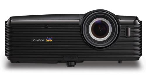 ViewSonic Pro8600_產品圖(2) copy