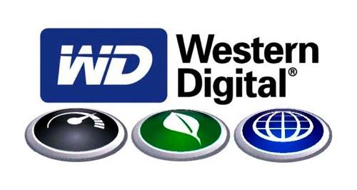Western Digital copy