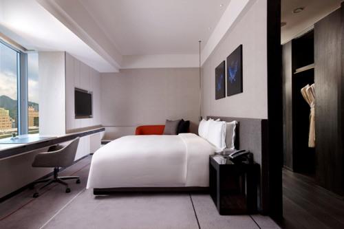 2014(七)寒舍艾麗酒店首席客房