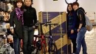 太平洋自行車慶祝旗下Birdy上市20周年,於2014年重新推出經典圓管車款,拿 […]