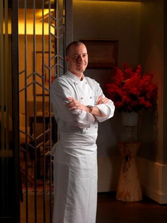 2014巴黎廳1930 Chef Pellerin Clement-1