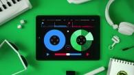 最近當紅的 Avicii帶起一陣DJ旋風,而電影《歌喉讚》裡面女主角隨時用Mac […]
