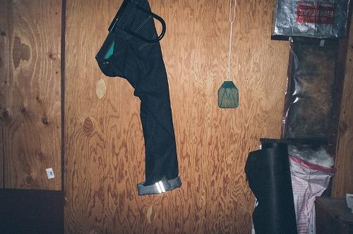 2014騎行運動系列褲管寬邊3D反光條設計