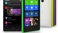 Nokia在 MWC帶來了Android™應用程式的Nokia X系列、Micr […]