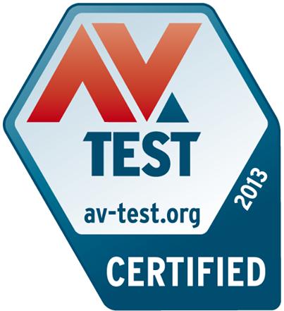 AV-TEST獎