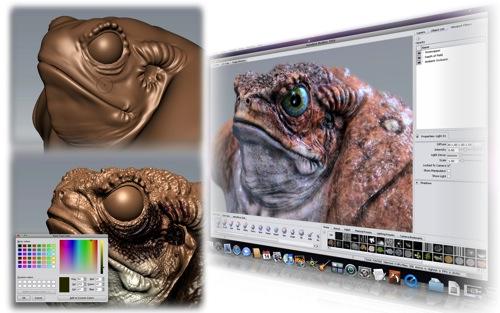 Autodesk Mudbox copy