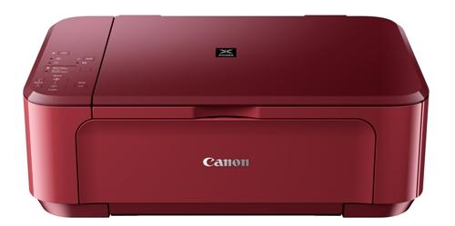 Canon PIXMA MG3570_紅色