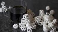 3D 印表機可以印什麼?塑膠模型?雕塑?如果你還只能想到這些只能擺飾欣賞的物品的 […]