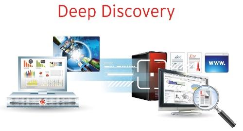 DeepDiscoveryallgemein