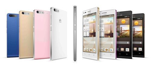 HUAWEI Ascend G6 4G_1