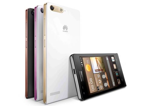 HUAWEI Ascend G6 4G_2