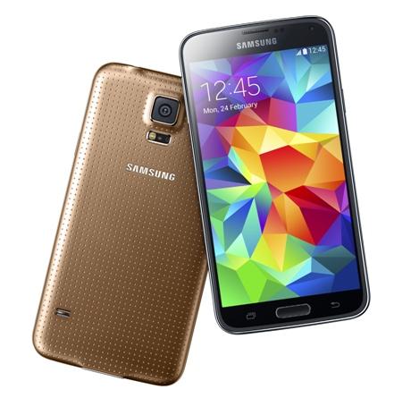 Samsung GALAXY S5 透過優化的S Health 3.0,全新的GALAXY S5提供更多的健康工具,讓使用者維持健康的生活