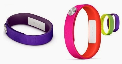 Sony-Smartband-colors