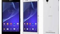 Sony專為新興市場推出大螢幕智慧型手機Xperia T2 Ultra,結合So […]