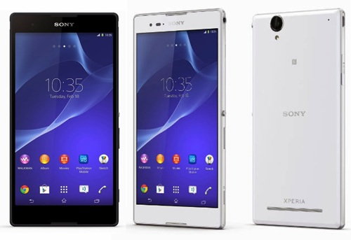 Sony Xperia T2 Ultra dual Pic copy