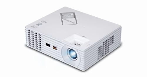 ViewSonic PJD5232L_產品圖(1)