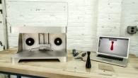 目前市面上推出的 3D 印表機大多都是以 ABS 塑膠材質打印產品,但國外已經有 […]