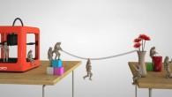 3D 印表機號稱第三次工業革命,但至今仍無法普及,不僅是 3D 印表機售價較高之 […]