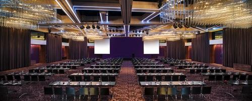 2014台北W飯店新聞稿-GO GREEN 綠起來 環境永續會議專案 _ 風尚廳 copy