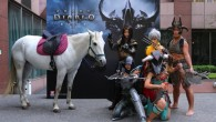 Blizzard Entertainment年度鉅獻《暗黑破壞神® III:奪魂 […]