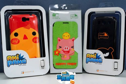 2014圖說九:可愛的《全民連萌ANiPANG》手機殼將送給參與封測的玩家! copy