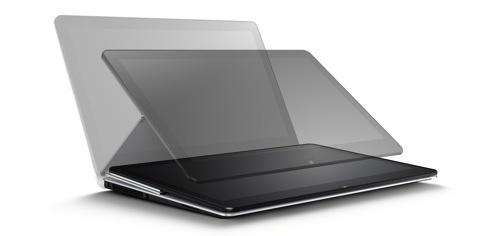 2014多向式轉軸設計,螢幕可自由翻轉提供不同使用需求 copy