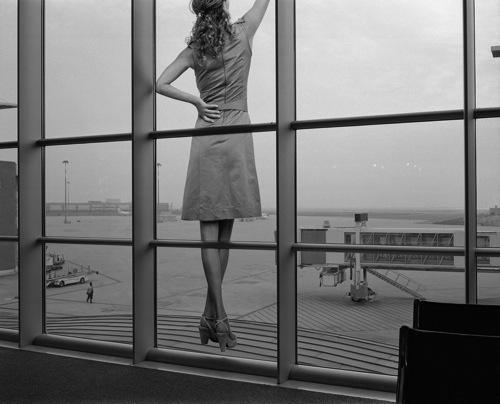 2014張乾琦_威尼斯  2009  馬可波羅國際機場 copy