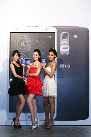 2014視覺、聽覺、拍照、隱私 ,大4進化! LG 頂級G系列 旗艦機款G Pro 2耀眼登台 copy