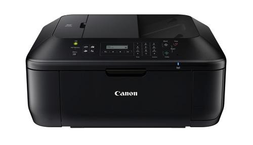 Canon PIXMA MX477 copy