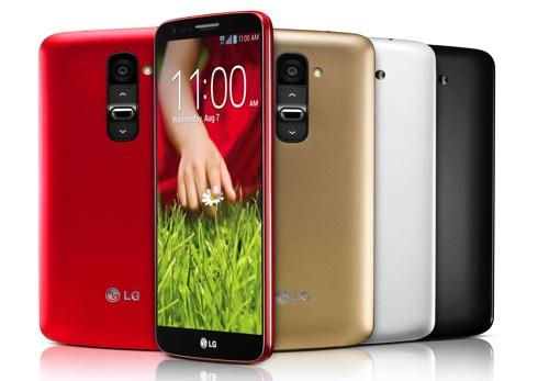 G2在台開放升級Android 4.4 搭配新色狂放紅 再添新氣象 copy